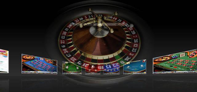Langkah-langkah Bermain Permainan Live Casino