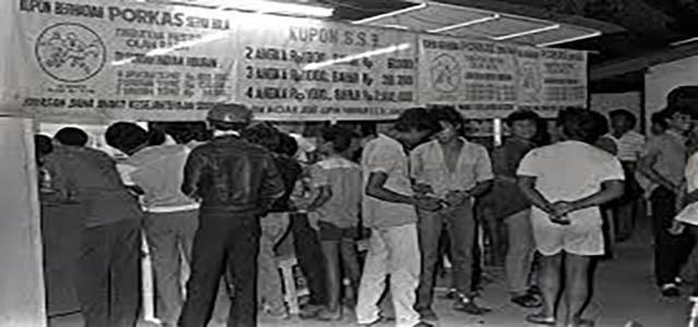 Sejarah Permainan Live Casino Di Indonesia