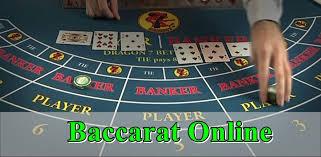 Cara Bermain Judi Casino Baccarat Di Situs CBET Online